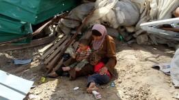 Israel sita bantuan Uni Eropa kepada warga Badui Palestina