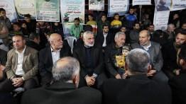 Menteri Israel menyerukan pembunuhan terhadap para pemimpin Hamas