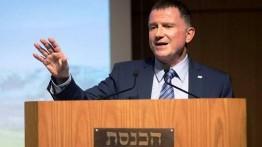 Edelstein: Tidak ada perdamaian dengan Palestina dalam waktu dekat