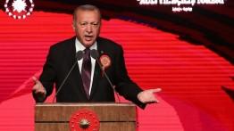 Erdogan Berniat Dapatkan Senjata Nuklir