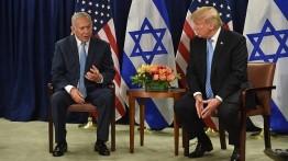 Netanyahu-Trump akan gelar pertemuan sebelum pemilihan umum Israel