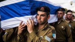 Dalam 3 bulan, 8 prajurit Israel bunuh diri