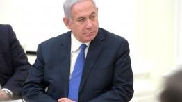 Netanyahu: Kami akan Caplok Seluruh Lembah Yordania dengan Dukungan AS