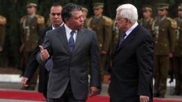 Abbas bertemu Raja Yordania untuk bahas masalah Palestina