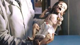 Save the Children: 300 bayi terbunuh setiap hari akibat perang