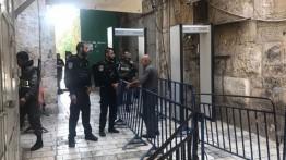 Kabinet Israel tolak hentikan penggunaan logam detektor di Al-Aqsa
