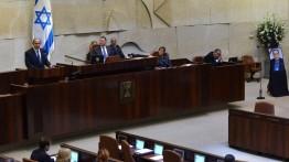 5 Pemimpin Afrika kunjungi Knesset