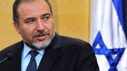 Lieberman: Pagar keamanan Israel akan lindungi pesawat penumpang di perbatasan
