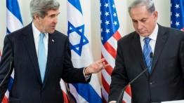 John Kerry: PM Israel Benyamin Netanyahu ternyata penakut