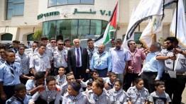 Federasi Sepakbola Palestina tuntut Argentina batalkan pertandingan persahabatan dengan Israel di Yerusalem