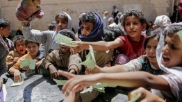 PBB: 8.5 juta warga Yaman terancam kelaparan