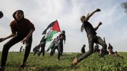 Bentrok dengan pasukan Israel, 15 warga Gaza luka-luka