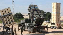 Israel dan Republik Ceko Menandatangani Kesepakatan Pertahanan Rudal Senilai $ 125 Juta