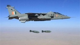 Haaretz: India serang wilayah Kahsmir dengan roket buatan Israel