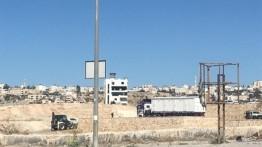 Israel bersiap merelokasikan warga kampung Khan Al-Ahmar