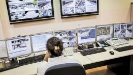 Inilah cara kerja kamera pengintai yang akan menggantikan detektor logam di Masjid Al-Aqsa