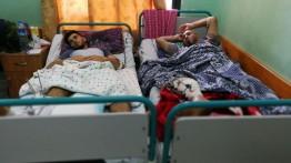 Kelompok pengacara pro-Israel 'serang' Lembaga Bantuan Medis untuk Palestina