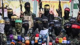 Faksi Militer Gaza sampaikan ancaman untuk Israel
