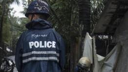 Pemerintah Myanmar larang masuk dua aktivis Aljazair