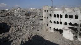 11.000 warga Gaza membutuhkan bantuan untuk membangun rumah mereka yang hancur dalam perang