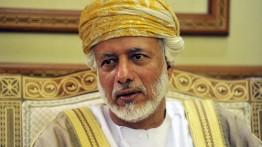 Menlu Oman di Ramallah: Kemerdekaan Palestina membantu mengakhiri kekerasan di Timur Tengah