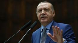 """Turki menentang sanksi Amerika terhadap Iran, tapi minta """"diistimewakan"""""""