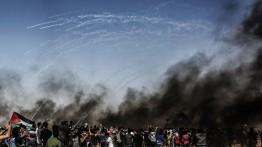 Pejabat PBB: Tindakan keras Israel terhadap pengunjuk rasa Gaza adalah 'krisis di atas bencana'
