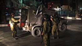 Pasca Iduladha, Israel tangkap sejumlah warga di Tepi Barat