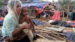 Israel persenjatai militer Myanmar dalam kekerasan terhadap Muslim Rohingya