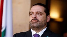 Tampik tuduhan palsu Saad Hariri tinggalkan riyad menuju Perancis