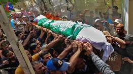Israel kembali lancarkan serangan roket ke Gaza, 1 warga gugur