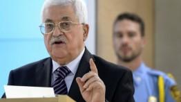 Abbas dan Putin bahas peran Rusia dalam perundingan damai di Moskow hari ini