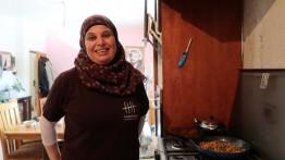 """Supermom"" Palestina"