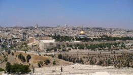 Kemenlu Palestina, Israel berupaya mengubah kota Khalil menjadi kota Yahudi