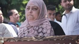 Unjuk rasa menuntut pembebasan Direktur Word Vision yang ditahan Israel
