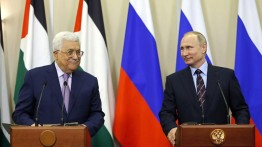 Rusia dukung rencana konferensi perdamaian Palestina-Israel