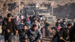 Malaysia mengecam Israel atas penggunaan kekerasan terhadap pengunjuk rasa Palestina