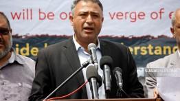 Komite Anti Blokade tuntut pembebasan Gaza dari belenggu Israel