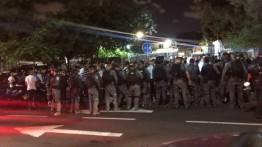 Polisi Israel serang jurnalis dan tangkap 8 warga Palestina saat pemakaman di Jaffa