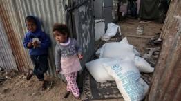 Cina menyediakan bantuan senilai US $ 2 juta untuk UNRWA