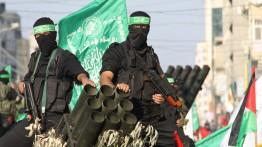 Gerakan perlawanan Gaza dukung Lebanon dan Suriah melawan Israel