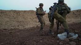 Hadapi ancaman terowongan, Israel bentuk Unit Tempur Khusus