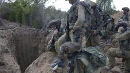 Israel klaim temukan terowongan ke tiga milik Hizbullah