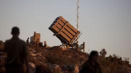 Tingkatkan Pengamanan di Wilayah Utara, Israel Sebar Iron Dome