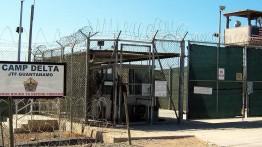 AS pindahkan tahanan Guantanamo ke Arab Saudi