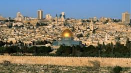 Israel bujuk negara-negara internasional untuk mengakui Yerusalem ibukota Israel