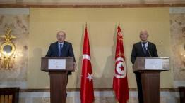 Turki dan Tunisia Kecam Rencana Aneksasi Israel