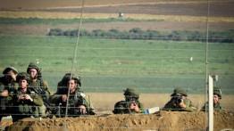IDF tembak 4 warga Palestina yang berupaya menyeberangi perbatasan Gaza