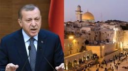 Dukung Palestina, Turki akan buka kedutaan besar di Yerusalem Timur