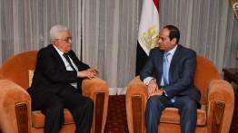 Paska deklarasi Trump, Presiden Palestina dan Mesir gelar sidang di Cairo